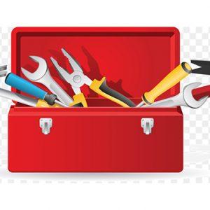 حفظ الأدوات