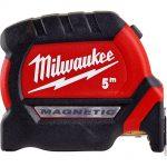 Milwaukee-5m-Magnetic- GEN III jaal-a